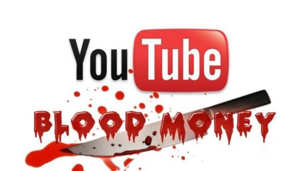 YouTube-blood-money