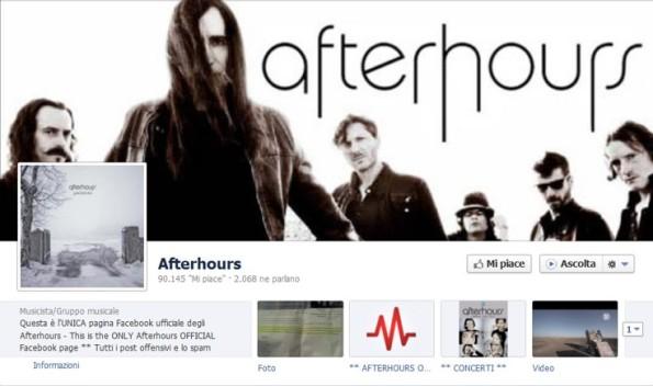 La cover di Facebook ai tempi di Padania. Ci sono almeno 6 macro errori.