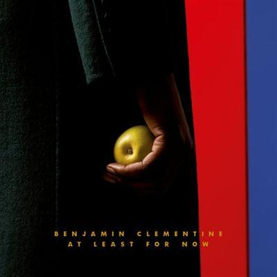 "Benjamin Clementine – ""At Least For Now"""