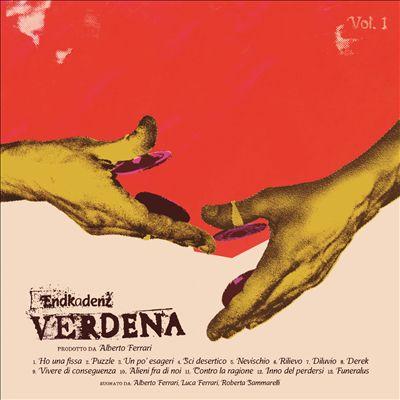 Verdena - Endkadenz Vol. 1 & Vol. 2